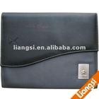 Leather Car Manual Holder