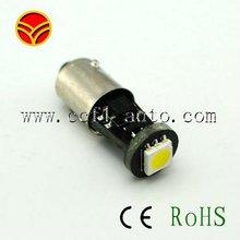 1SMD5050 CANBUS BA9S LED AUTO LIGHT
