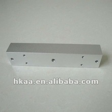 magnetic force lock housing