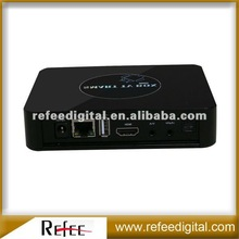 Factory A9 3D WIFI Media Player Codec With Android 4.0