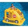Swimline Pool Bus Habitat Inflatable Toy