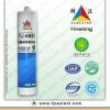 Excellent Performance non-acetic 280ml Silicon Sealant