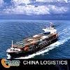 Import ocean freight from Hamburg to Dalian,China