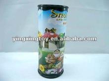 educational toy Snow White plastic kaleidoscope
