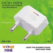 Mini power multi travel accessories 6A MAX Dongguan Factory