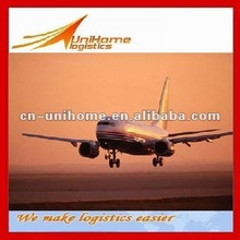 air shipping from china to MANCHESTER