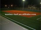 Suntex Golden Slam-T19 indoor tennis court