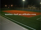 Suntex Golden Slam-T19 tennis court flooring