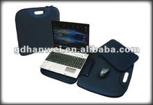 NEWEST neoprene laptop sleeve with handle.bag for macbook air!