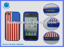 2012 for iphone 4 uk flag pattern cases