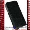 hot item black FUR PHONE CASE for iphone 4s