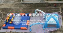 2012 Best sale endless fun outdoor or indoor commercial grade vinyl tarpaulin brand new in Europe style C028 inflatable combo
