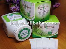 sachet stevia