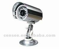 CCTV Star light Camera 1/3'' Sony SUPER HAD CCD 700TVL with OSD menu control