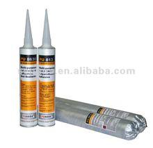 functional pu sealant and adhesive auto repair
