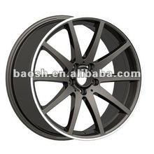 Alloy Wheels Fit For SLK55 AMG 2012 (R789 )