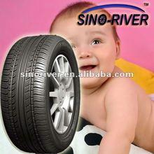 Fashionable car tyre