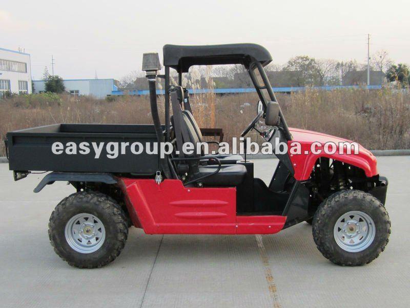 Diesel 4WD 1000cc UTV for sale Engine farm kart EEC/EPA in ...