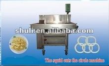 China fish processing machine,Squid slicing machine//the active demand squid coils cut machines 0086-15838061759