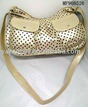 black bots fashion lady handbags 2012