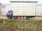 20000Liters DongFeng gasoline fuel tanker truck