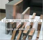 Professional TIPRO ASTM Ti & Al titanium clad clab