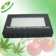 High Power 120w Seven Band Led Grow Lights panel - Deep Red / Red / Blue / Orange / White / UV / IR LED