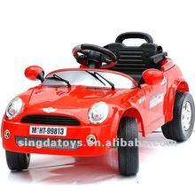 99813 Ride on Mini Cooper 6V Children Electric Toy Car