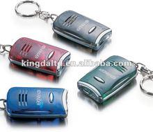 Magnetic Key Finder Alarm Whistle