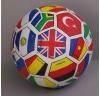 Flag Rubber Football