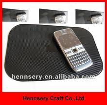 Eco-friendly custom silicone anti-slip pad