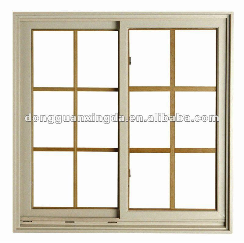 Glass window glass window grill design for Sliding glass windows