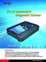 FCAR F3-W car diagnostic equipment for gasoline cars---Janpanese, European, American, Asian, Korean cars