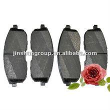 brake pad for suzuki carry OE:55200-60880