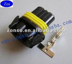 9006 High Heat Headlamp repair connector