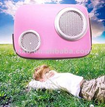 2012 new i pod mini speaker case