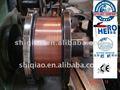 ¡Fabricante de la fábrica de la fama! alambre de soldadura c02 y alambre de soldadura de mig ER70S 6 sg2