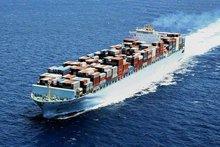 Sea Drop ship Service to SAVANNAH from Guangzhou Factory