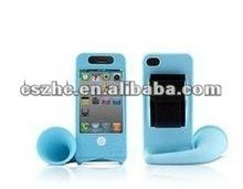 2012 Hanchuan phone horn speaker