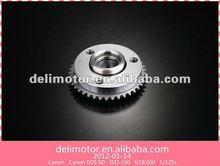 C100 Overrunning clutch, gear plate
