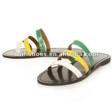 2012 woman fashion sandal shoe,lady sandal