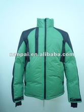 2012 Outdoor Ski & Snow Jackets For Men/ Ski Down Jacket/Winter Jacket