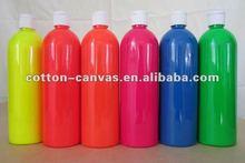 500ML poster color paint set & painting colour