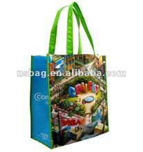 2012 new style laminated bag