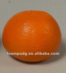PU artificial lemon/PU fruit/stress fruit