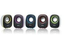 LF-804 2012 new funtion cute cheap speaker