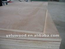Commercial Plywood Sheet/Marine plywood