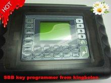 2012 new arrive sbb key programmer v33 best price