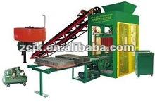 2012 hot sold QTJ4-35I brick machine