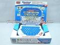 Kid brinquedo educativo de computador jogo de aprendizado de máquina